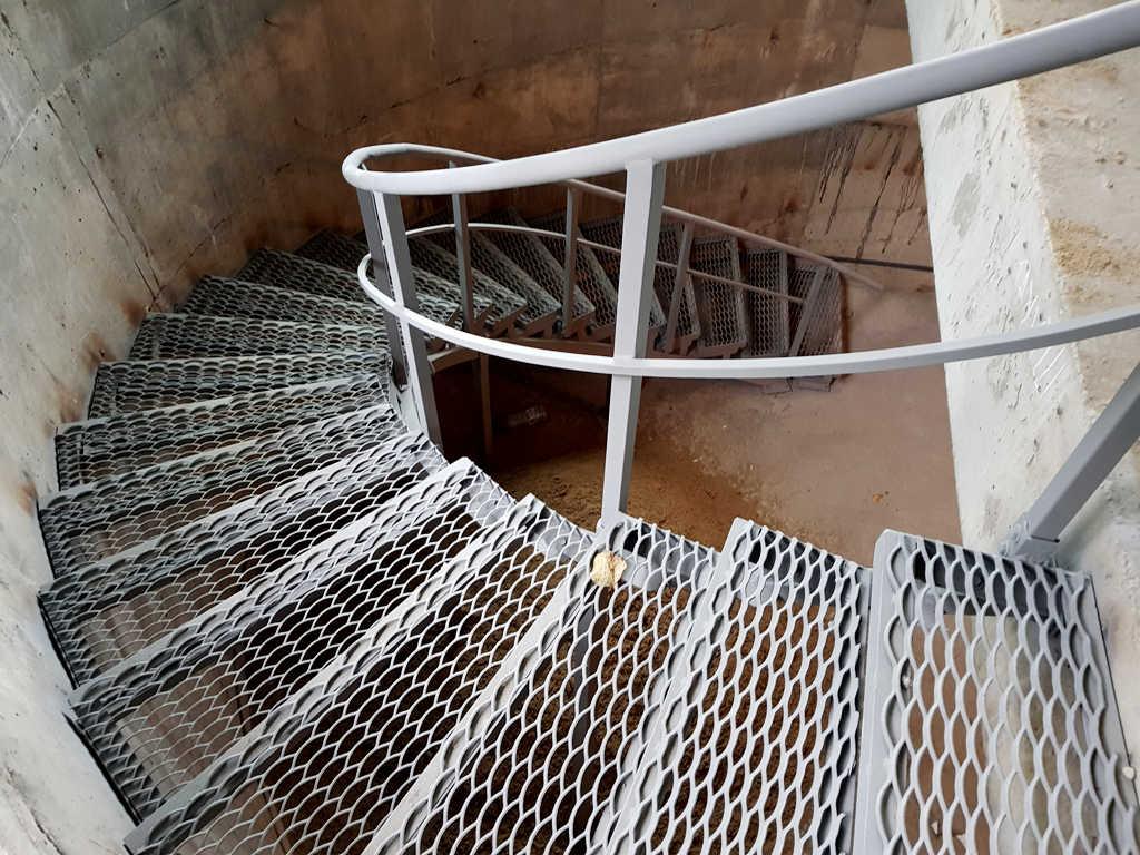 Лестница Коломна: Металлические лестницы любой сложности и конфигурации в Коломне