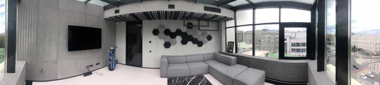 Ремонт под ключ квартир в новостройках Москвы и районов - частная бригада, Коломна (фото)